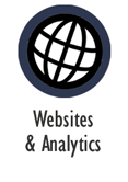 Websites & Analytics
